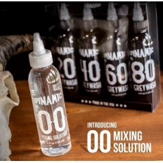 SOLUTION OMBRAGE DYNAMIC MIXING