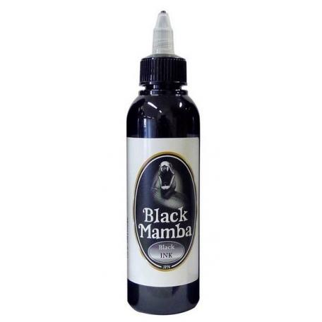 ENCRE BLACK MAMBA LINER BLACK