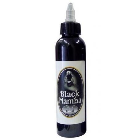 ENCRE BLACK MAMBA TRIBAL BLACK