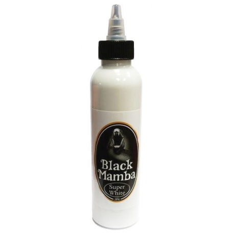 ENCRE BLACK MAMBA SUPER WHITE