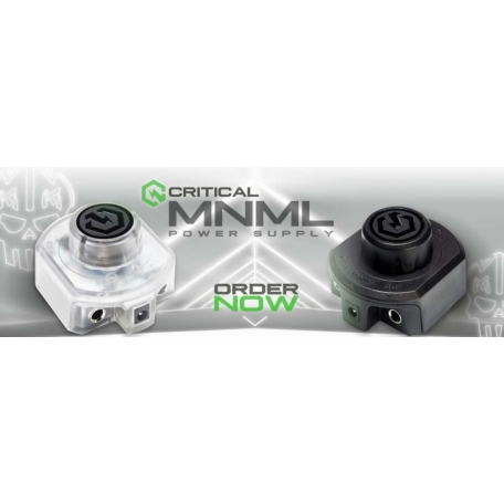 "ALIMENTATION CRITICAL ""MNML"" POWER SUPPLY"
