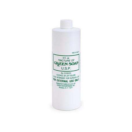 GREEN SOAP U.S.P.