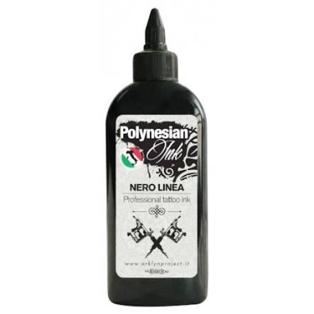 ENCRE POLYNESIAN BLACK INK