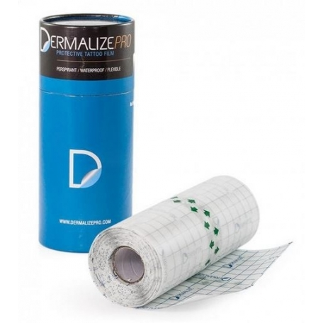 DERMALIZE FILM PROTECTION