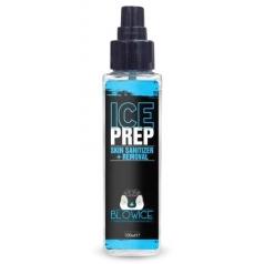 ICE PREP DE BLOW ICE