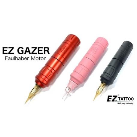 """KIT ROTATIVE """"EZ GAZER PEN"""" + SA BATTERIE RCA SANS FIL"""