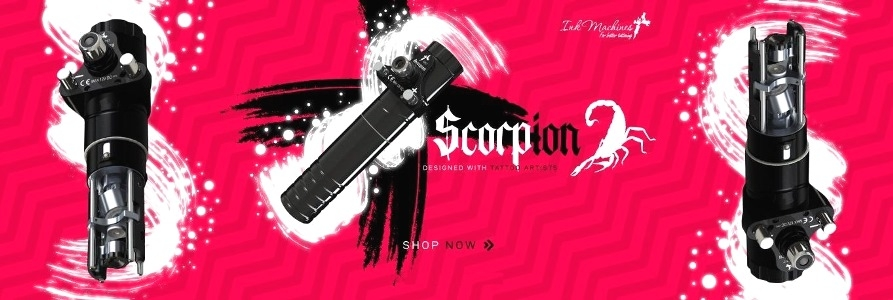 Slide Scorpion