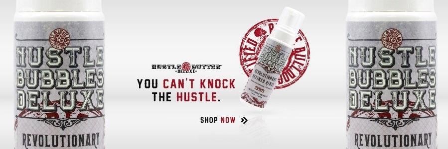 Slide Hustle Bubbles Deluxe